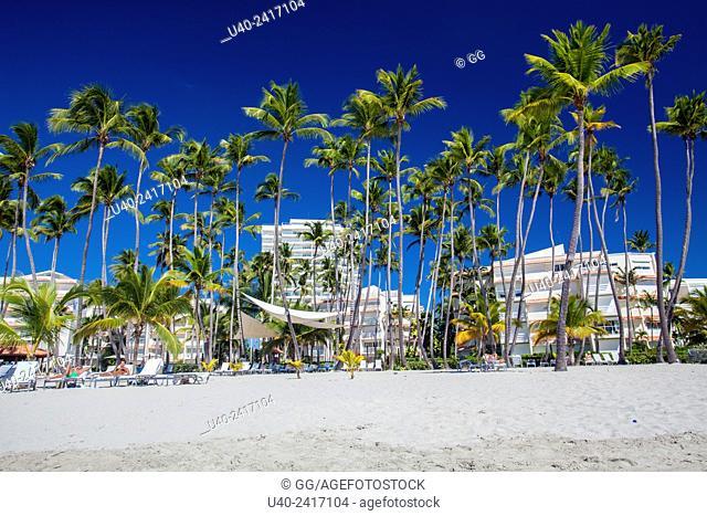 Hemingway resort, Juan Dolio, Dominican Republic