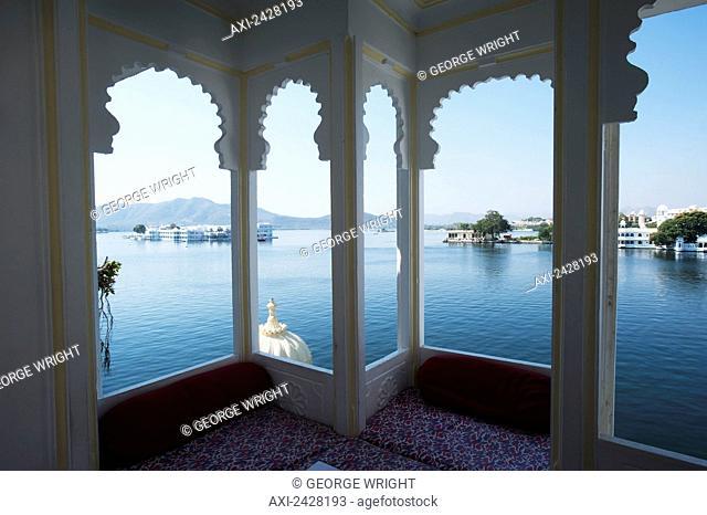 Lake Palace; Udaipur, India