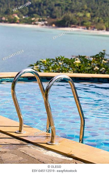 Pools near the ocean Stock Photos and Images | age fotostock