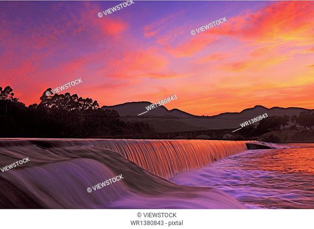 Guangxi Wuzhou scenery