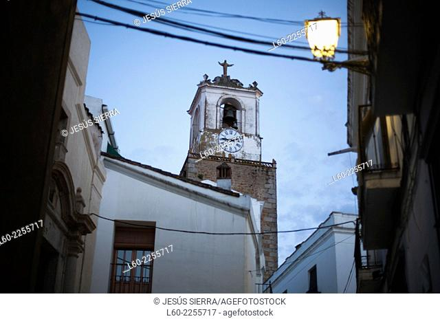 Jerez de los Caballeros, Badajoz province, Extremadura, Spain