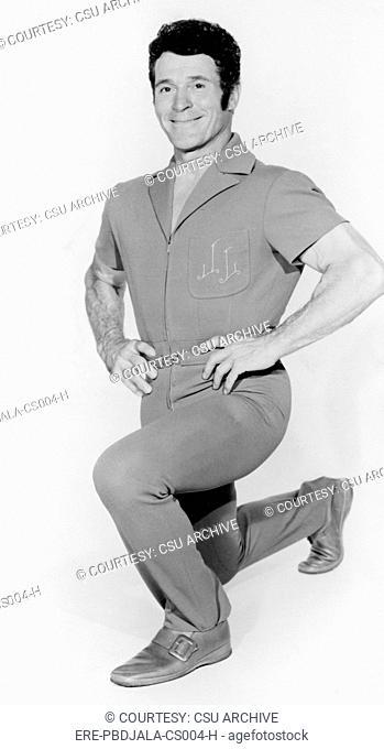 Jack Lalanne, 1970s