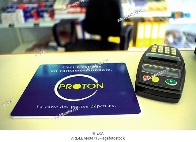 Payment,smartcard