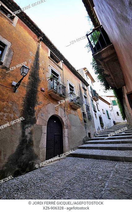 Altafulla, Catalonia, Costa Daurada, Tarragona, Spain, Europe