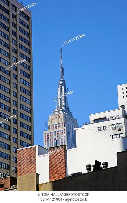 New York Icons V