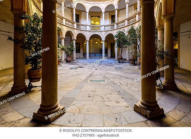 Sant Antoniet, Palma, Majorca
