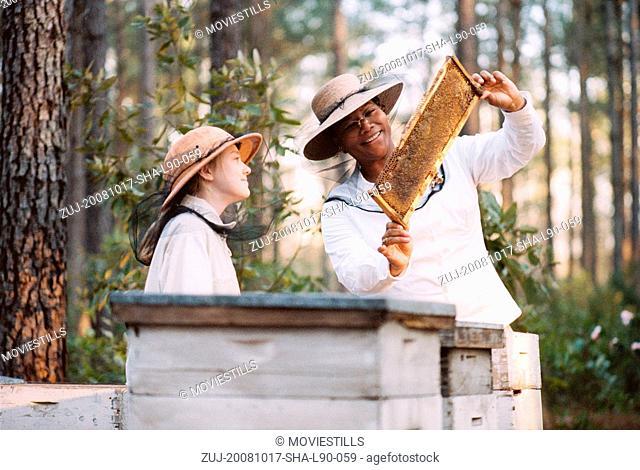 RELEASE DATE: October 17, 2008 . MOVIE TITLE: The Secret Life of Bees . STUDIO: Twentieth Century-Fox Film Corporation. PLOT: Set in South Carolina in 1964