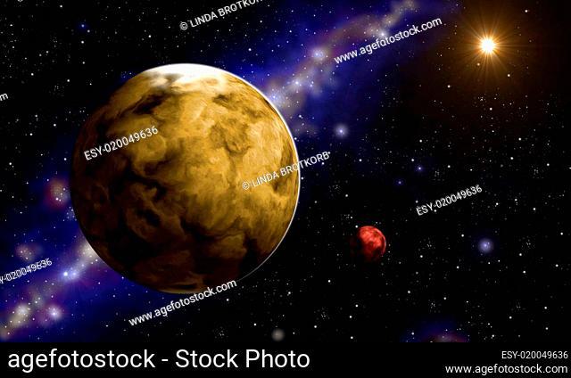 extrasolarer Planet
