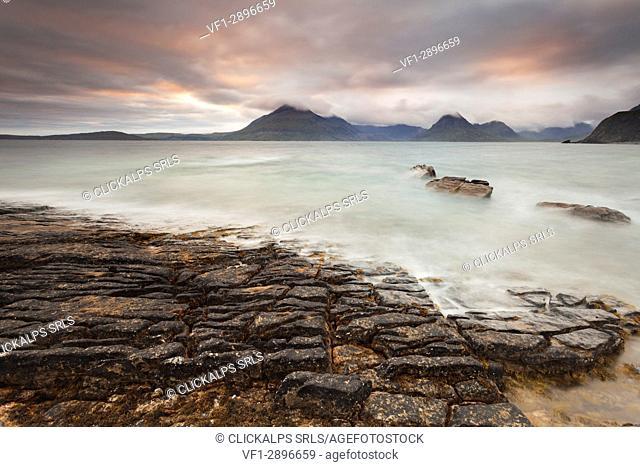 Isle of Skye, Scotland, united kingdom, Europe