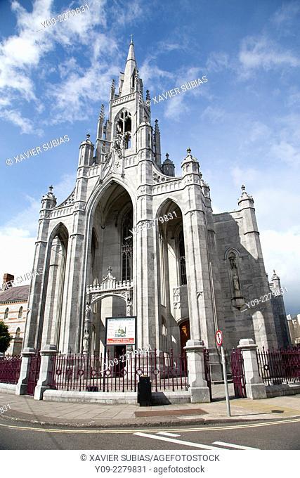 Holy Trinity Church, Cork, Munster province, Ireland
