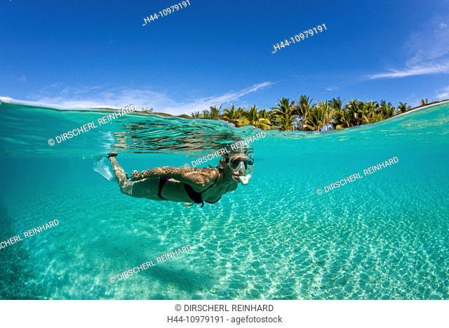 Fadol, Kai Islands, Moluccas, Indonesia