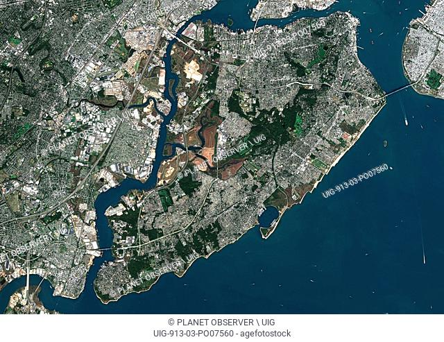 Staten Island, New York, United States