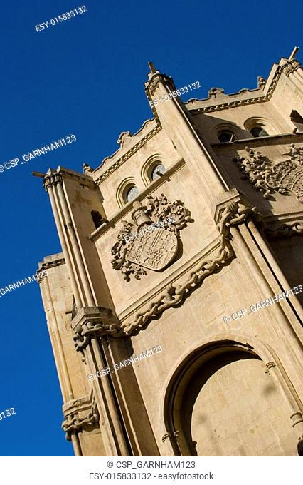 Santa Maria Cathedral