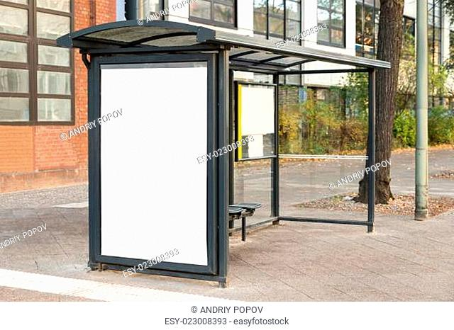 Bus Stop Travel Station