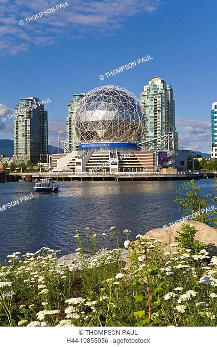 10855056, World of Science, Science World, Vancouv