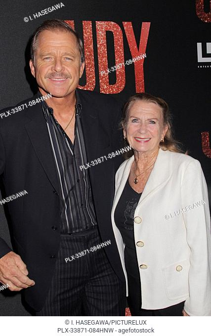 """Juliet Mills, Maxwell Caufield 09/19/2019 The Los Angeles Premiere of """"""""JUDY"""""""" held at the Samuel Goldwyn Theater in Beverly Hills, CA. Photo by I"""