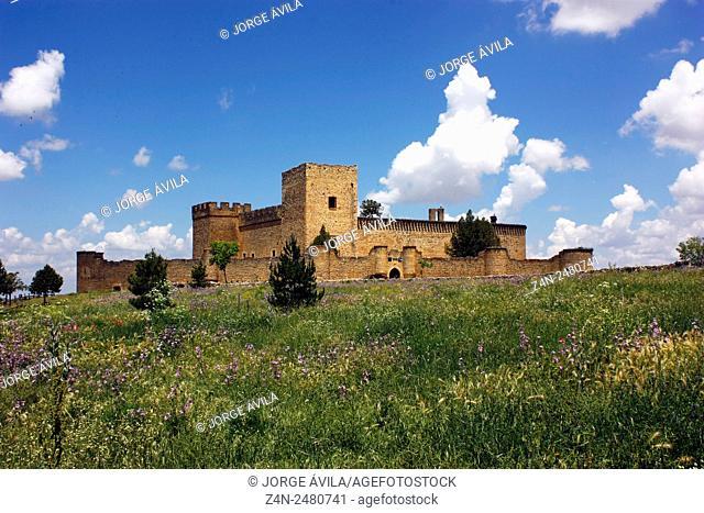 Pedraza, Segovia Province, Castile-Leon, Spain