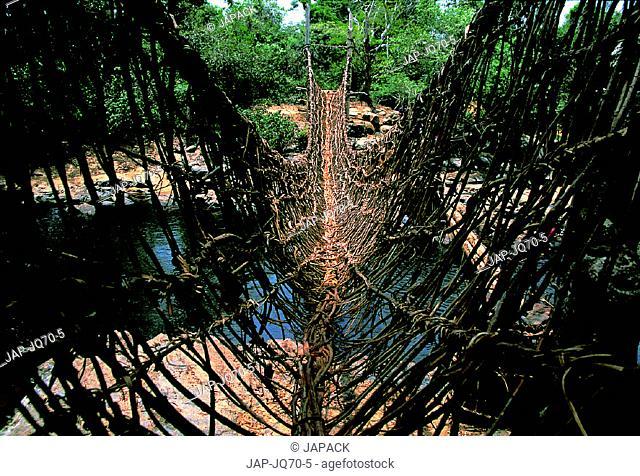 Ropeway, Africa