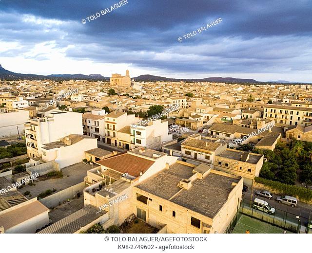 Llucmajor, Majorca, Balearic Islands, Spain