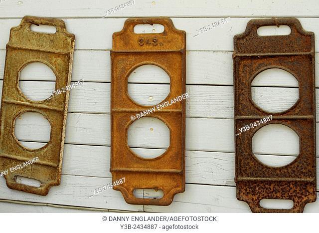 Vintage Style Ironwork