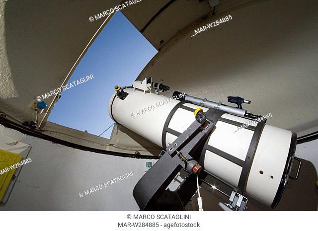 europe, italy, liguria, perinaldo, astronomic observatory