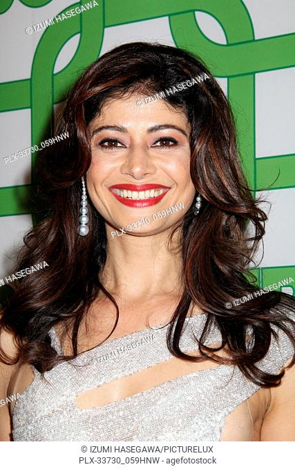 Pooja Batra 01/06/2019 The 76th Annual Golden Globe Awards HBO After Party held at the Circa 55 Restaurant at The Beverly Hilton in Beverly Hills