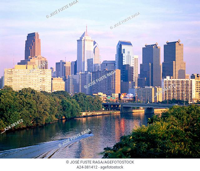 Philadelphia. Pennsylvania, USA