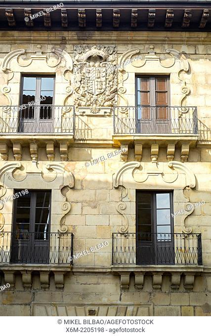 Zuloaga palace