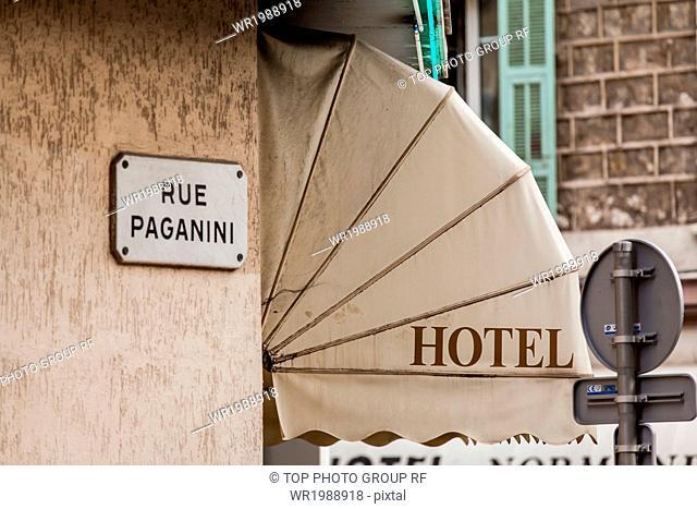 France;Nice