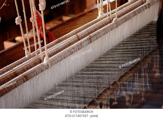 Manufacturing of cloth