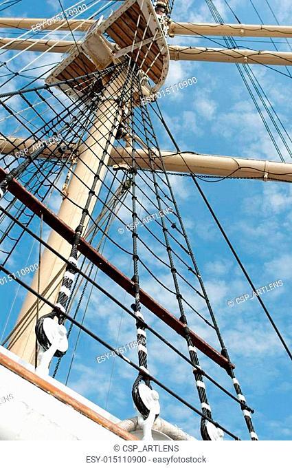 On Sailing