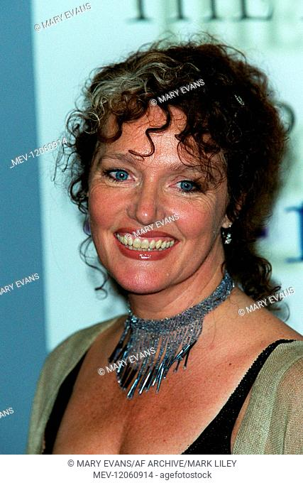 Louise Jameson Actress In Eastenders Louise Jameson London, England 18 May 1999 Louise Jameson Actress In Eastenders Louise Jameson London, England 18 May 1999