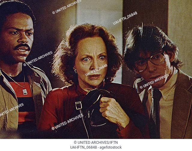 Poltergeist, USA 1982, Regie: Tobe Hooper, Darsteller: Richard Lawson, Beatrice Straight, Martin Casella
