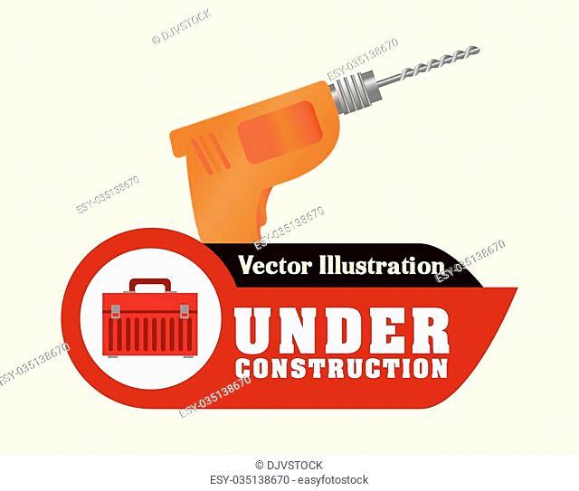 Tools digital design, vector illustration 10 eps graphic