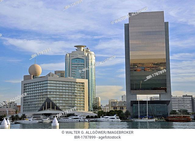 the sheraton hotel in dubai stock photos and images age fotostock rh agefotostock com