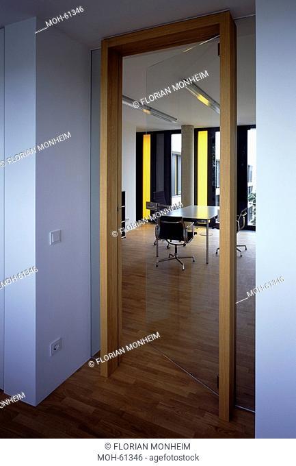 Dortmund, ADAC-Hauptverwaltung