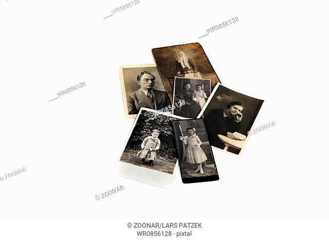 Nostalgic Photographs
