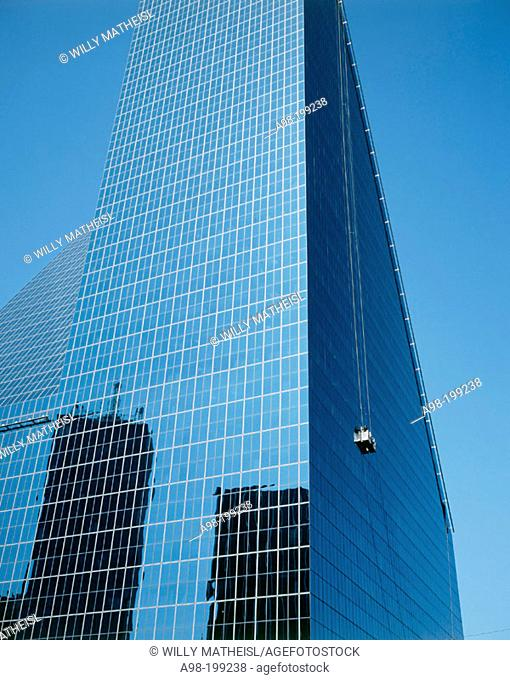 Building. Dallas. USA
