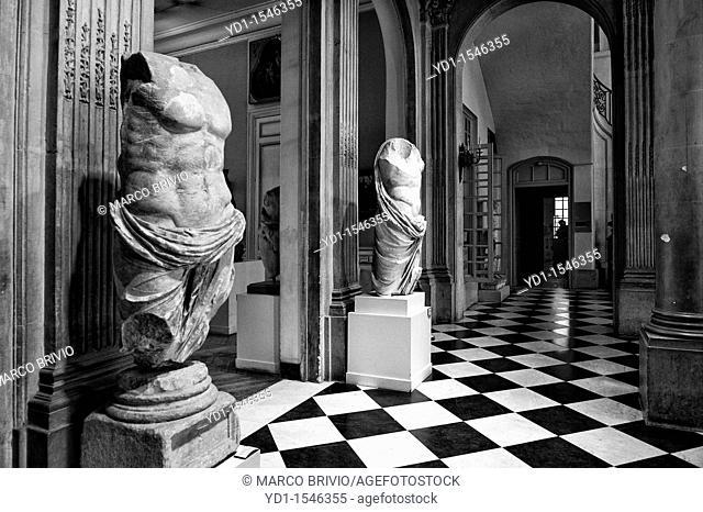 Rodin museum  Paris, France