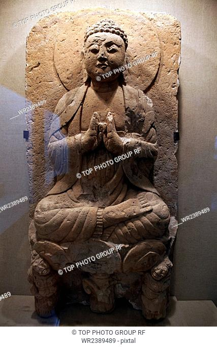Cultural relics Baarin Right Banner Chifeng City Inner mongolia China