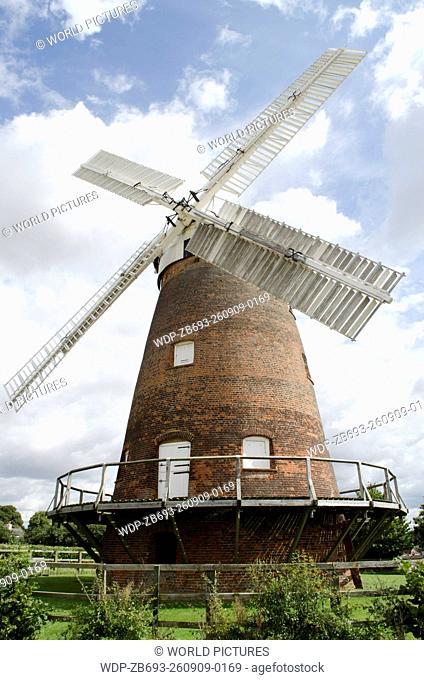 John Webb's Windmill Thaxted Essex England