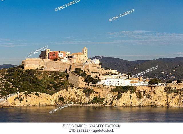 Almudaina - Ibiza castle