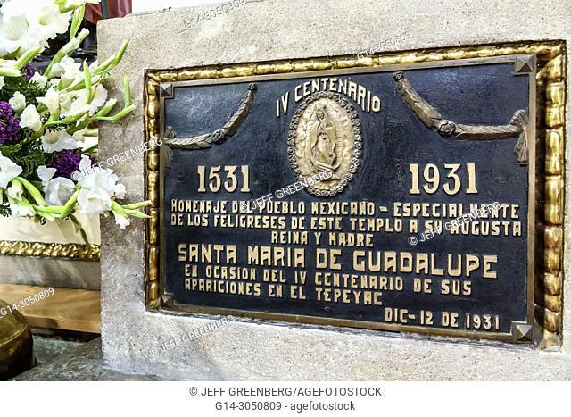 Mexico, Mexico City, Ciudad de, Federal District, Distrito, DF, D.F., CDMX, Mexican, Hispanic, Centro Historico Historic Center Centre, Avenida Francisco Madero