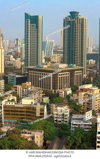 buildings, mumbai, maharashtra, India, Asia
