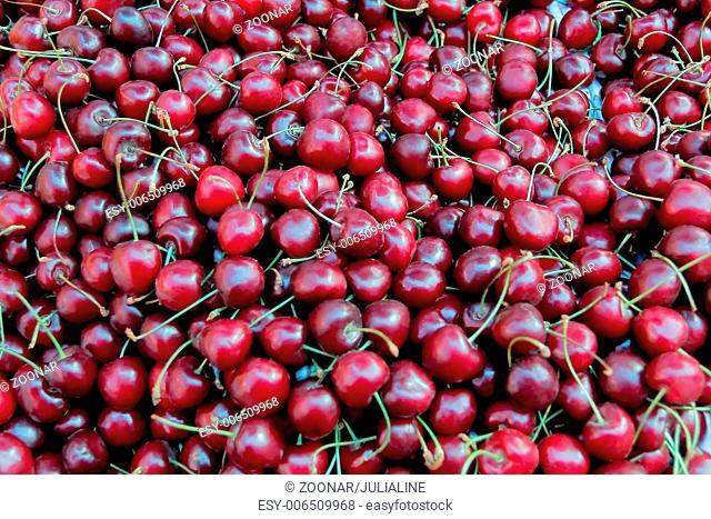 Background cherry