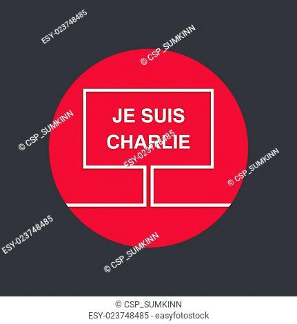 Symbol of solidarity in Paris