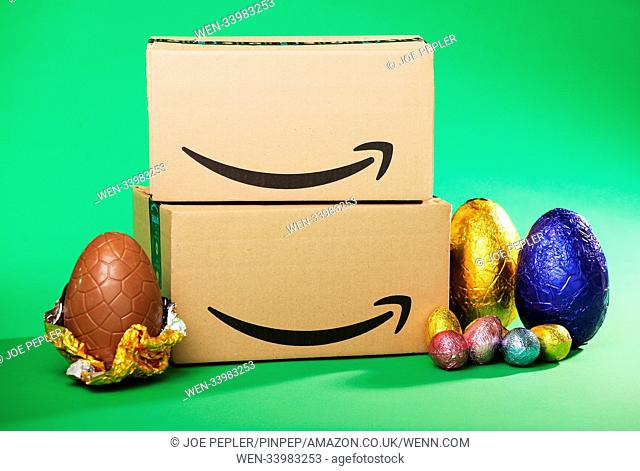 The Amazon.co.uk Early Easter Sale will run until 23:59 on Monday 26th March, throughout the sale new 'Deals of the Day' have been available every 24 hours...