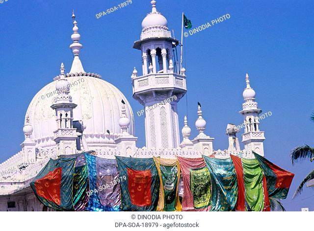 Haji Ali Mosque , Bombay mumbai , mahaarshtra , india