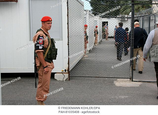 Military police Stock Photos and Images | age fotostock