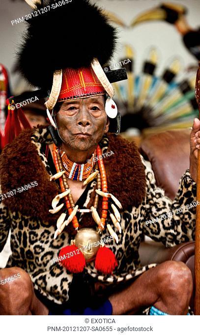 nude-tribal-hindu